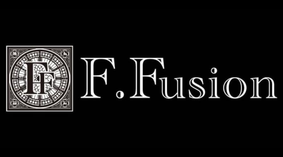 F.Fusionのメインビジュアル