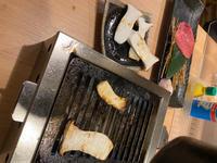 今日の夜ご飯もキノコ 🍄( '-' 🍄 )キノコチャン の写真