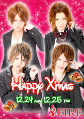 Happy X'mas