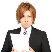 歌舞伎町ホストクラブのホスト「KAKERU」のプロフィール写真