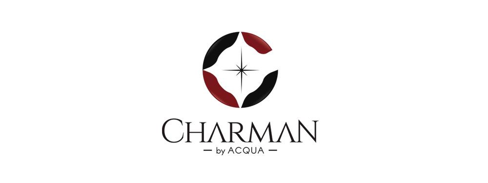 charmanメインビジュアル