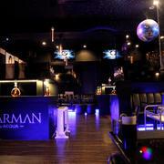 歌舞伎町ホストクラブ「charman」の店内写真
