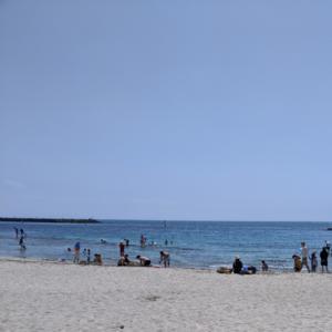 海!!!の写真1枚目