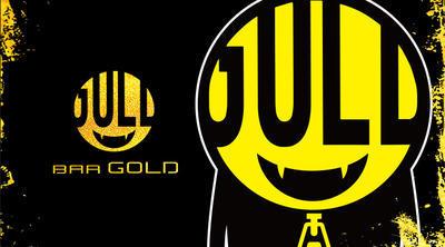 BAR GOLD