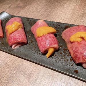 肉🧡雲丹🧡の写真1枚目