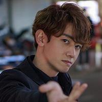 歌舞伎町ホストクラブのホスト「風磨小太郎」のプロフィール写真