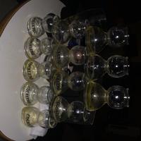 日本に多い名前上位のお二人からコカボムのグラスが足りなくなるぐらいのコカボムを頂きました^ ^❤️の写真