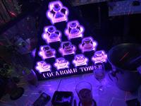 5月1発目!コカボムタワー頂きました🥺💗の写真