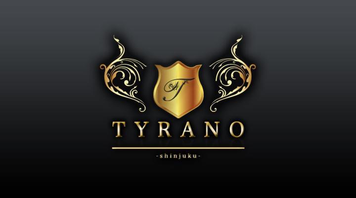 shop-img TYRANOのメインビジュアル