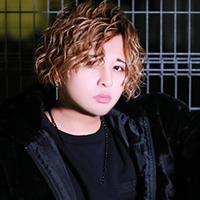千葉ホストクラブのホスト「黒瀬ジェイク」のプロフィール写真