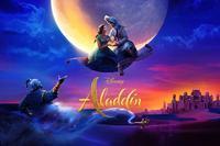 Aladdinの写真