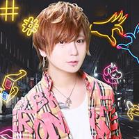 千葉ホストクラブのホスト「神咲 聖夜」のプロフィール写真