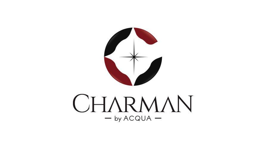 歌舞伎町ホストクラブ「charman」のメインビジュアル