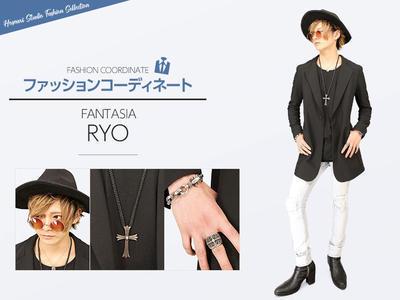 ニュース「ファッションコーディネート RYO」
