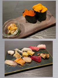 お寿司屋さん🍣の写真