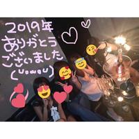 2019年ラスト〜🥺の写真