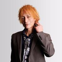 歌舞伎町ホストクラブのホスト「虎」のプロフィール写真