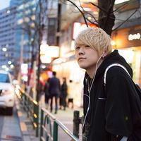 歌舞伎町ホストクラブのホスト「莉希斗」のプロフィール写真