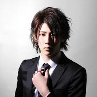 歌舞伎町ホストクラブのホスト「名瀬遥」のプロフィール写真