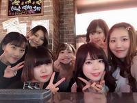 本日のOPENメンバー♡の写真