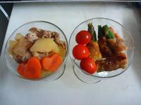 料理対決リベンジイベントの写真