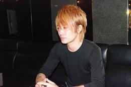 特集「ホストの前職ホストになった理由@歌舞伎町Miracle GEN」