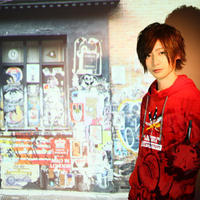 歌舞伎町ホストクラブのホスト「セナ」のプロフィール写真