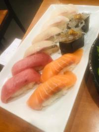 お寿司💓の写真