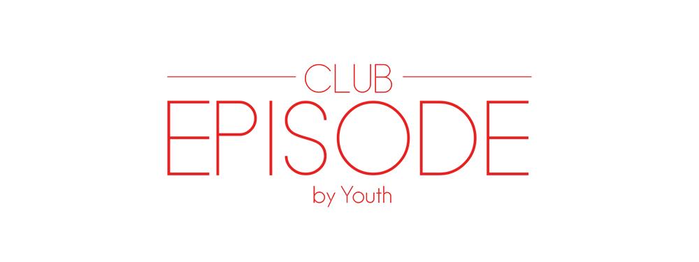 歌舞伎町ホストクラブEPISODE -by Youth-(エピソードバイユース)メインビジュアル