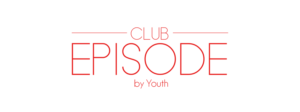 EPISODE -by Youth-メインビジュアル